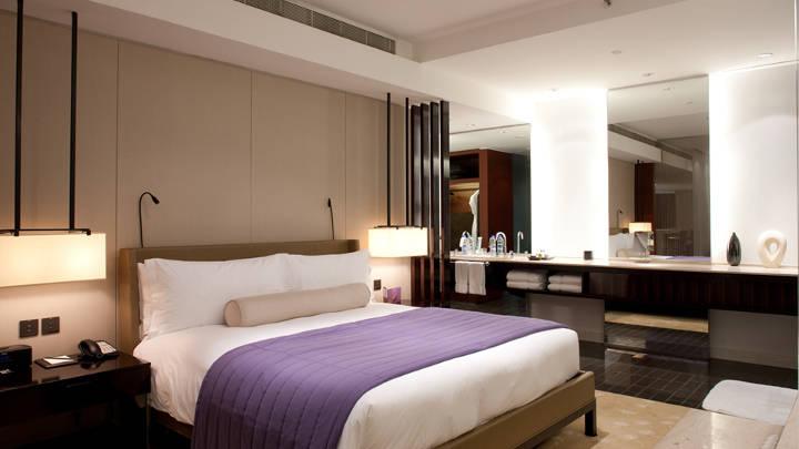 Hotel di Dubai - Philips Lighting