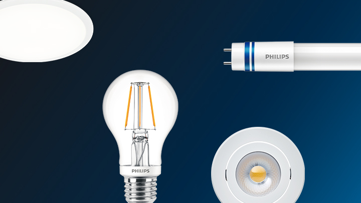 Portale installatore - Philips Lighting