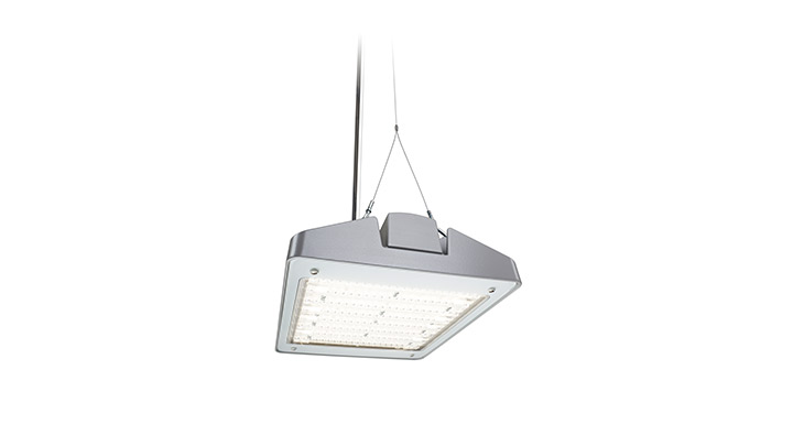 GentleSpace di Philips Lighting gen 2: un'illuminazione straordinaria ed efficiente per altezze elevate