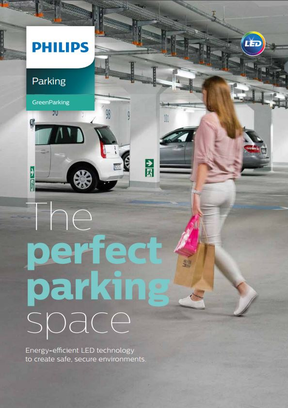 Brochure Green Parking
