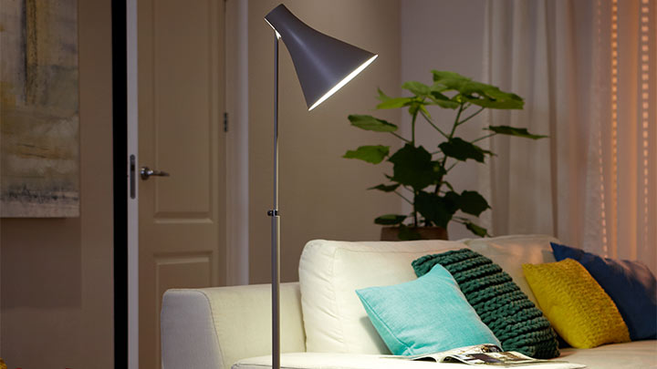 Piantane per la casa Philips Lighting
